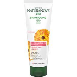 Naturanove BIO - Shampooing au calendula