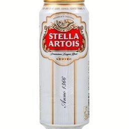 Premium lager Beer, bière belge