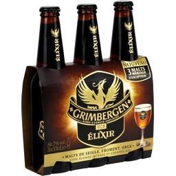 Bière Elixir