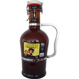 Bière traditionnelle blonde Mutine