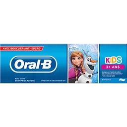 Kids - disney - cars ou la reine des neiges - dentif...