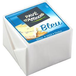 Fromage Bleu, doux