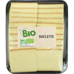 Raclette BIO