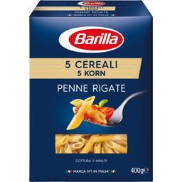 Barilla Penne rigate aux 5 céréales
