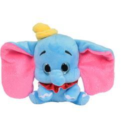Peluche Dumbo Glitsies Collection 40 cm
