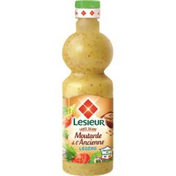 Légère - Sauce salade moutarde à l'ancienne