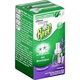 Recharge liquide 45 nuits anti-moustiques senteur la...