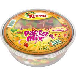 Bonbons Party Mix parfums assortis