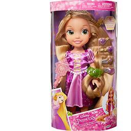 Poupée Disney Princess Raiponce