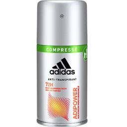 Anti-transpirant Compressé Adipower 72 h