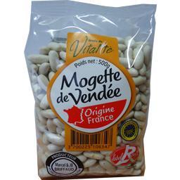 Mogette de Vendée Label Rouge