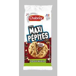 Cookies Maxi Pépies cœur fondant chocolat noisettes