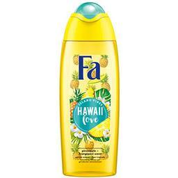 Gel douche rafraîchissant Hawaï Love ananas tropical