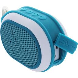 Enceinte portable Bluetooth White Mint