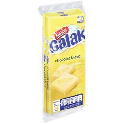 Galak - Chocolat blanc