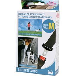 Harnais de sécurité auto taille M