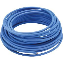 Fil 1,5mm 5m, bleu