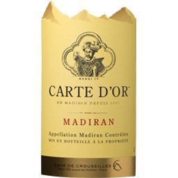 Madiran, vin blanc