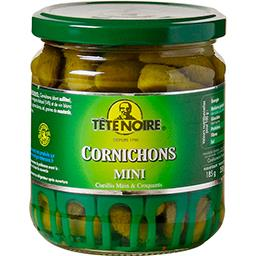 Cornichons mini