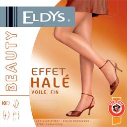 Collants beauty effet halé 10D - T3