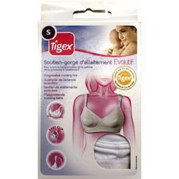 Soutien-gorge d'allaitement ajustable Taille S