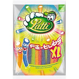 Lutti Assortiment de bonbons Fili-Tubs XL
