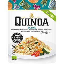 Quinoa tajine BIO