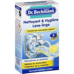 Nettoyant & hygiène lave-linge