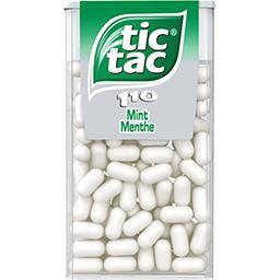 Tic Tac Bonbons menthe
