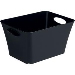 Living Box S 11 L noir