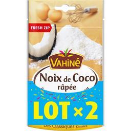 Vahiné Noix de coco râpé le sachets - 230 g