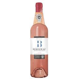 Bergerac, vin rosé