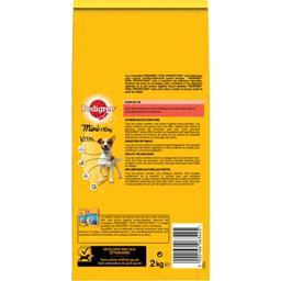 Vital Protection - Croquettes bœuf & légumes chien<1...