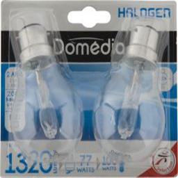 Domédia Ampoule STD halo 77W B22 l'ampoule