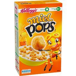 Miel Pops - Maïs soufflé au miel
