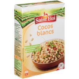 Cocos blancs