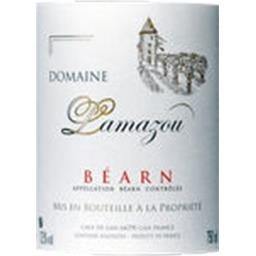 Béarn vin rouge Domaine Lamazou