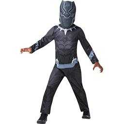 Costume Black Panther small