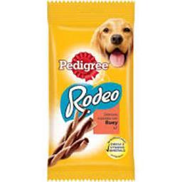 Rodéo - Torsades à mâcher au bœuf pour chiens