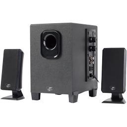Multimedia Speaker 2.1 Style 1100