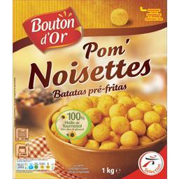 Pom' Noisettes