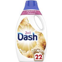 Dash Lessive liquide 2en1 Souffle Précieux
