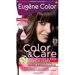 Color & Care - Coloration Moka Délice 5,8