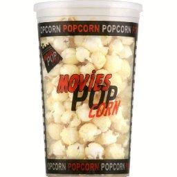 Sphère Production Pop corn sucré