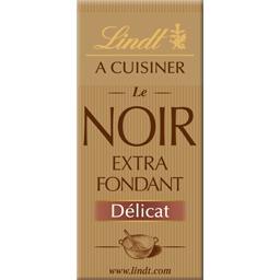 A Cuisiner - Chocolat Le Noir Extra Fondant Délicat