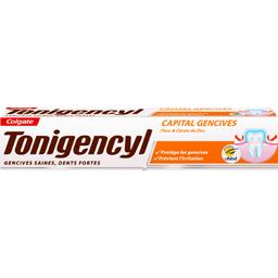 Tonigencyl - Dentifrice Capital Gencives