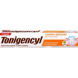 Tonigencyl - Dentifrice Capital Gencives