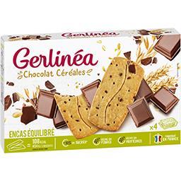 Ma Pause - Biscuits chocolat & céréales