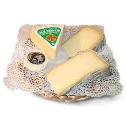 Plateau de fromage du Tarn