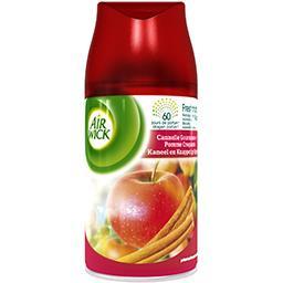 Freshmatic - Recharges cannelle gourmande et pomme c...